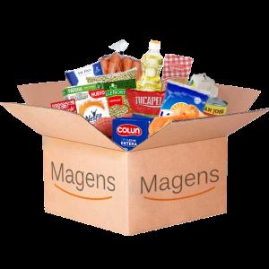 Caja de Alimentos Familiar 2